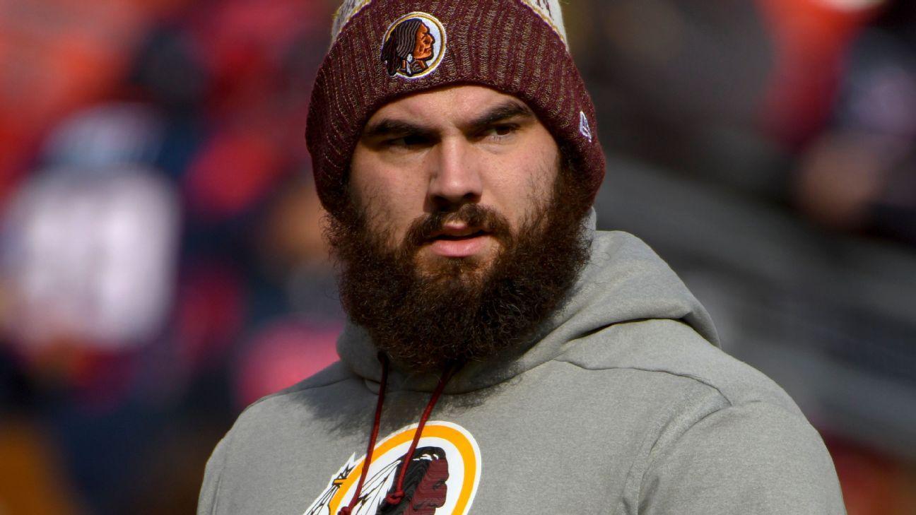 Los Washington Redskins extienden el contrato de Matt Ioannidis