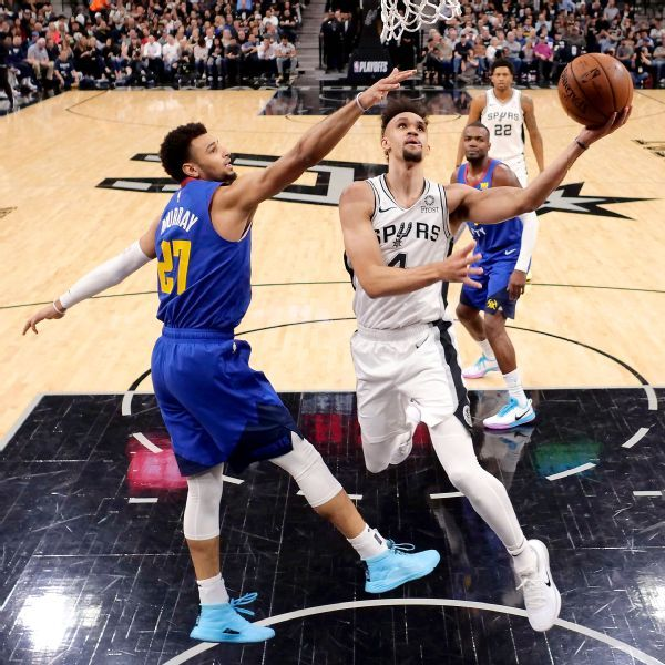 Malone wants Murray, Nuggets to play tougher