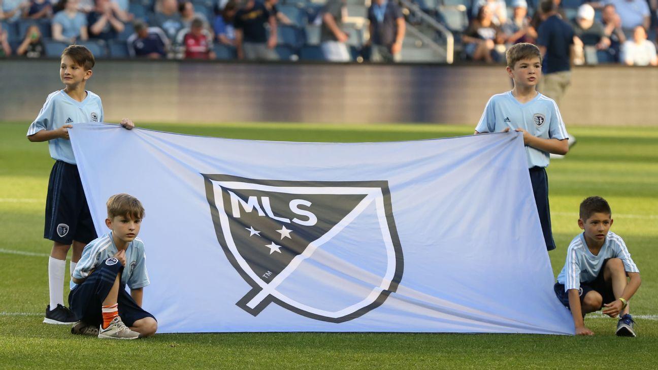 La MLS busca compensación por entrenamiento y pagos soldiarios