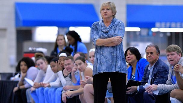 With Sylvia Hatchell out, what's next for North Carolina?