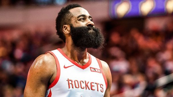 James Harden is breaking the blueprint that embarrassed him