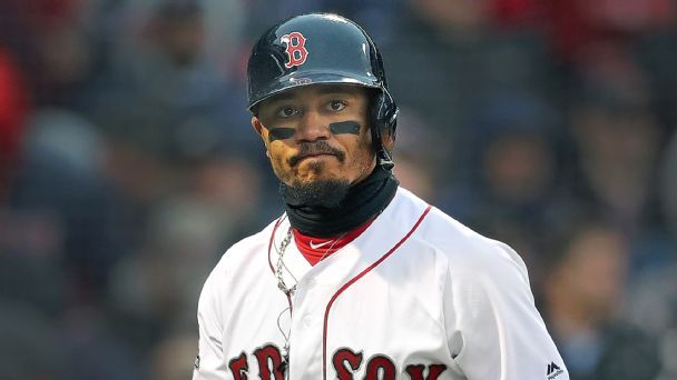 Olney: Frustrated Red Sox nearing time for tough choices
