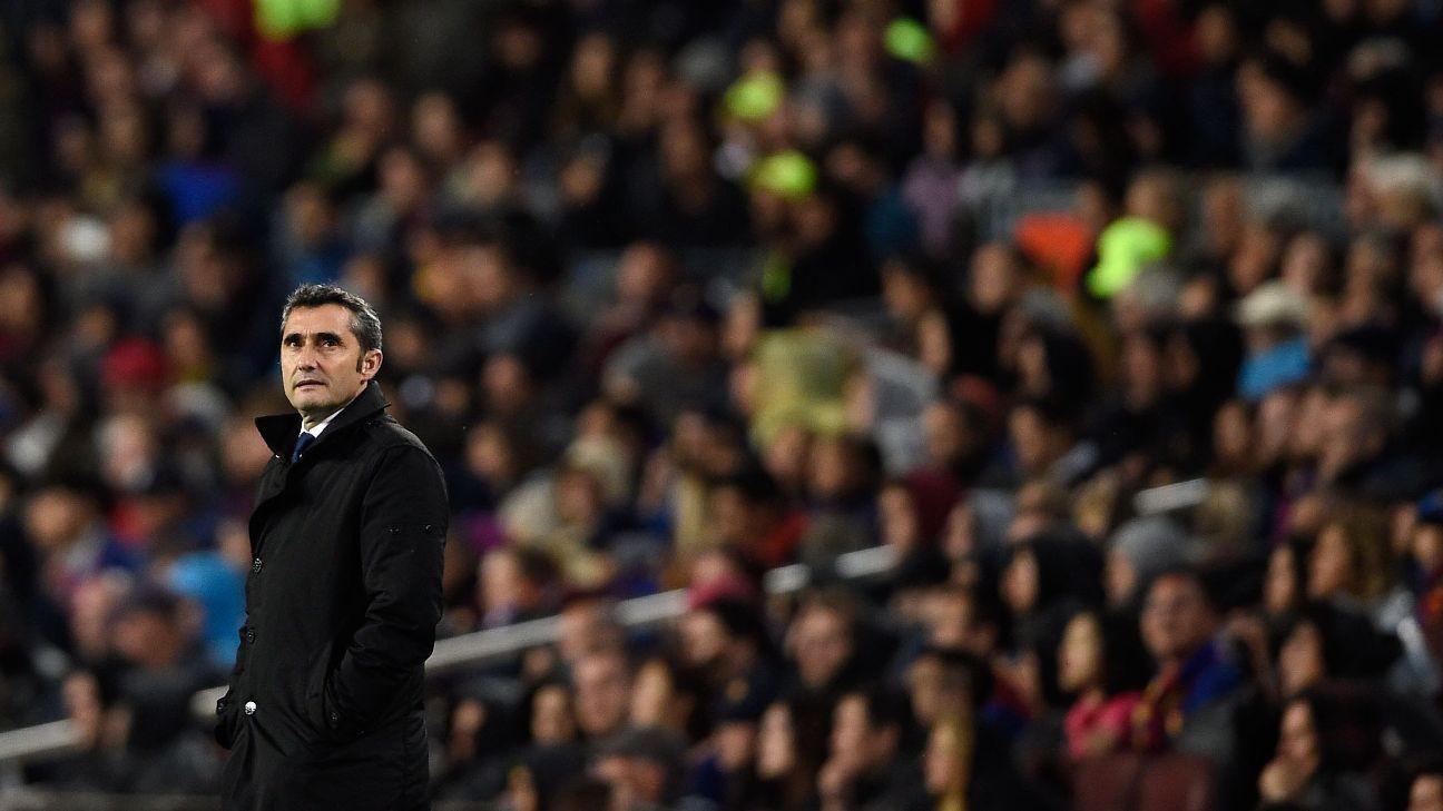 """Valverde: """"Después del United, volver a reactivarte es difícil"""""""