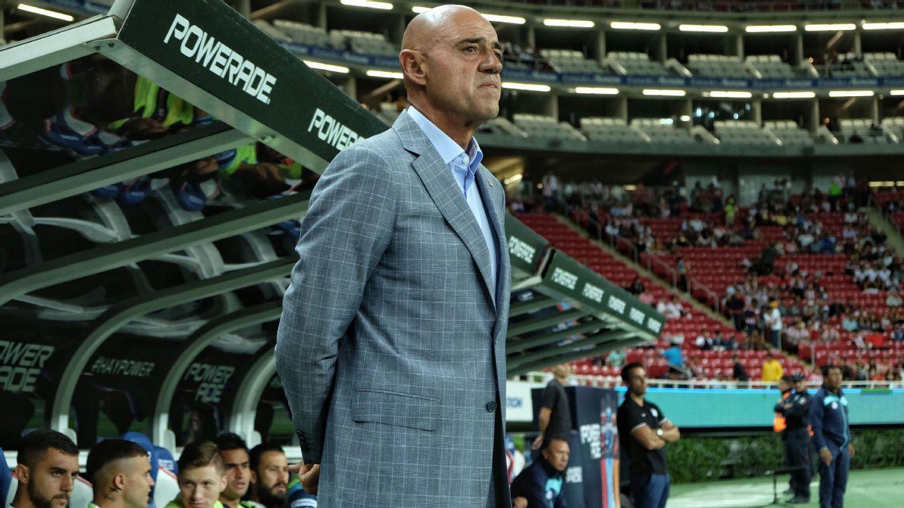 'Chelís' modificó antes del minuto 30 y Puebla remontó