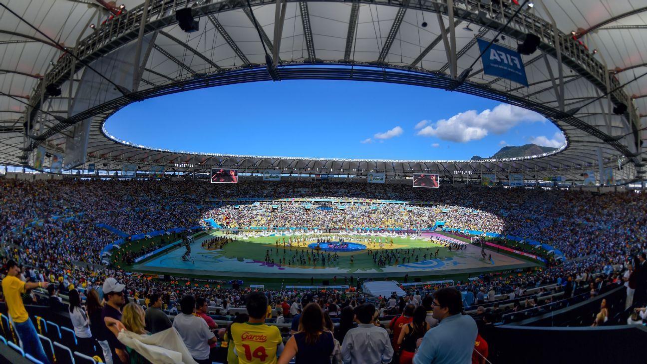 Gestão Fla-Flu não se entende com organizadores, e Copa América pode ficar sem Maracanã, diz colunista