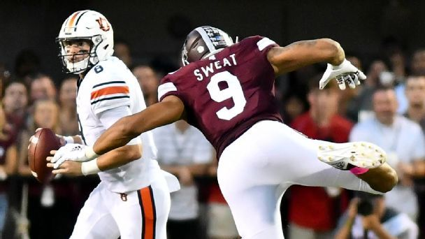 Guide to SEC prospects in the 2019 NFL draft: Players you should know