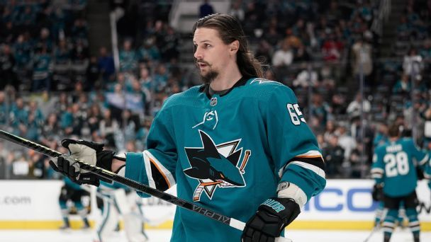 Looking ahead for the Sharks: Erik Karlsson a massive summer domino