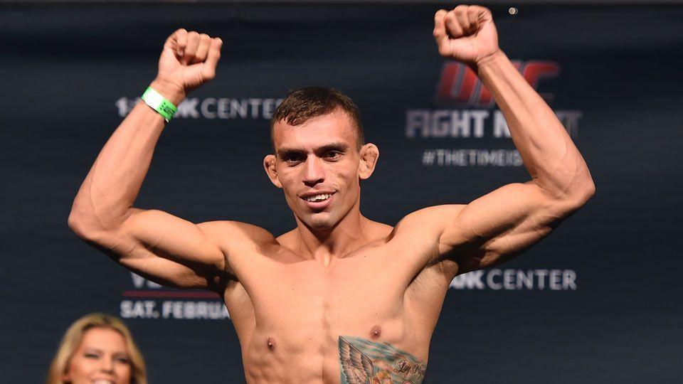 Brasileiro ex-UFC morre após ser atropelado por motorista de aplicativo