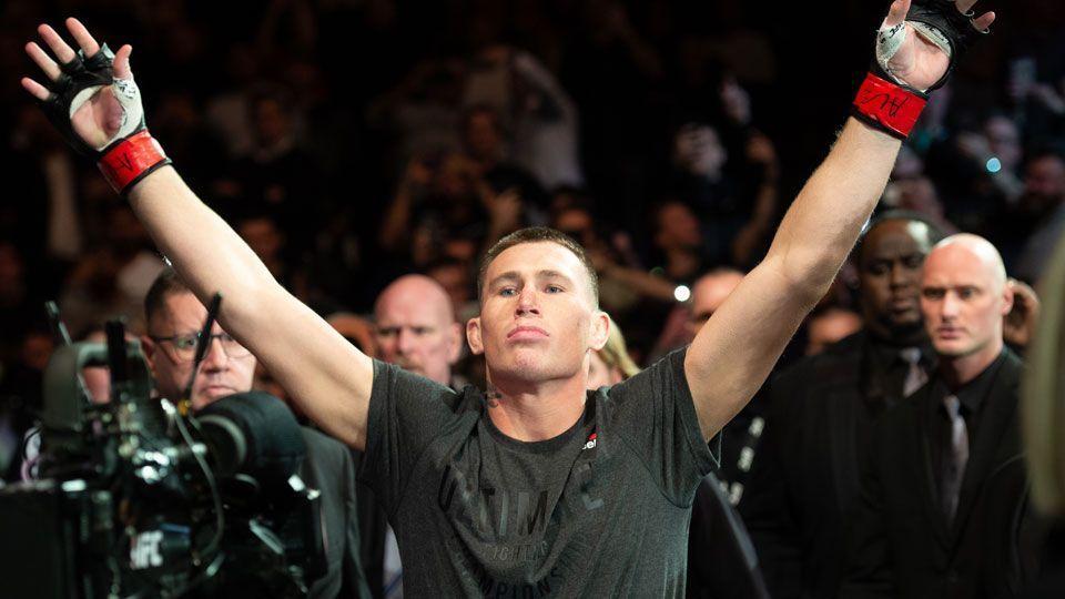 Lutador do UFC é preso na Espanha acusado de roubar táxi e depredar hotel