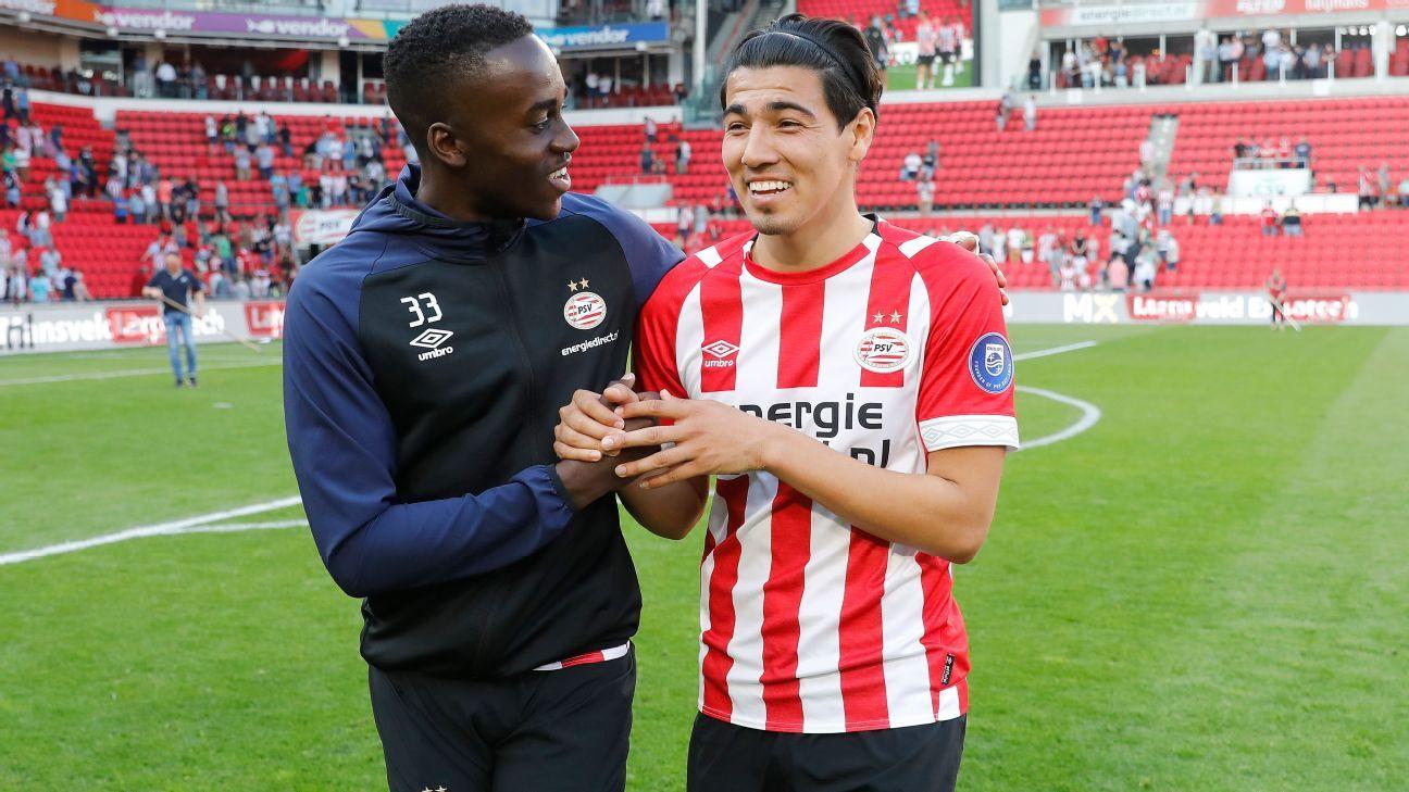 En Holanda consideran que es más divertido ver al PSV con Gutiérrez en la cancha
