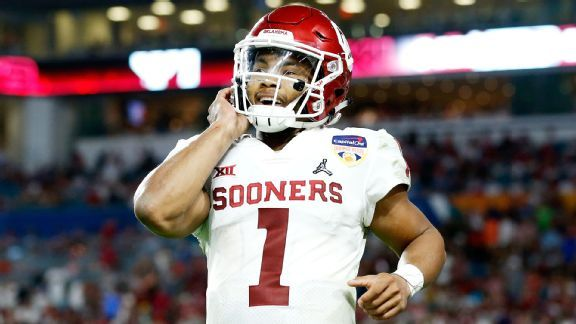 Arizona Cardinals' 2019 draft: Analysis for every pick