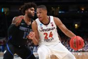 Florida lands top graduate transfer Blackshear