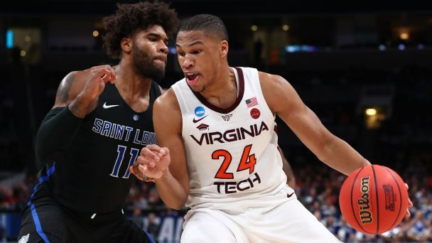 College basketball transfer rankings for 2019-20 and 2020-21