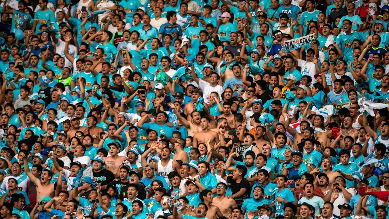 Las posibilidades del Sporting Cristal en la Copa Libertadores