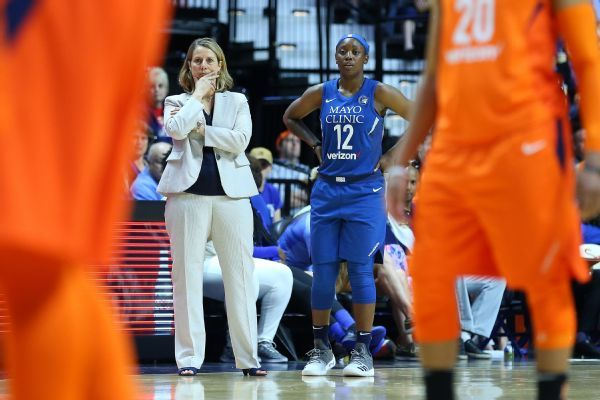 Sparks acquire Jones from Lynx for Sims