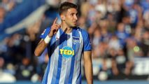 Liverpool want €40m from Atletico for Grujic transfer - sources