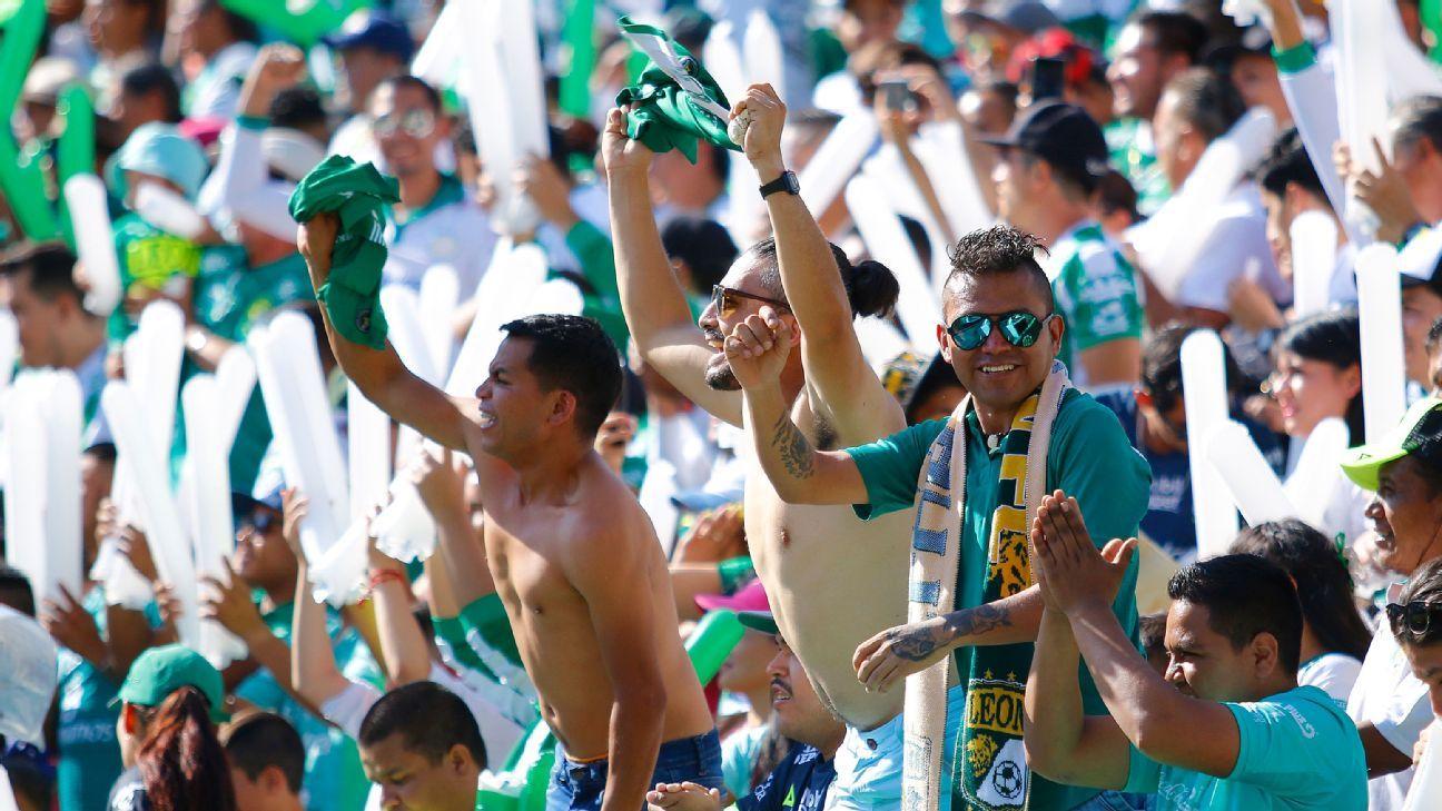 Aficionados de León planean invasión a estadio de Chivas