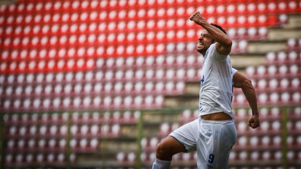 Cruzeiro bate Deportivo Lara com gol de Fred e segue perfeito na Libertadores