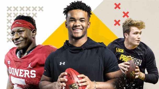 Todd McShay's final 2019 NFL Mock Draft: One last first-round projection