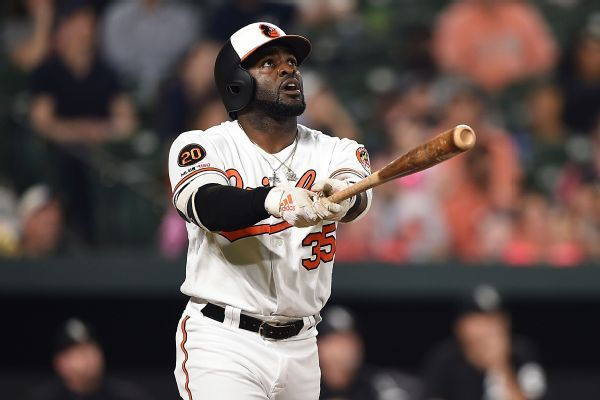 O's Smith Jr. robs, hits HR in win over ChiSox