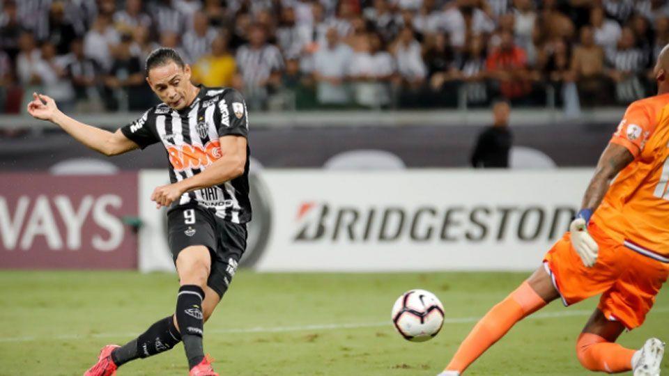 Ricardo Oliveira critica demissões de treinadores: 'Estávamos entendendo tudo, mas não estava acontecendo'