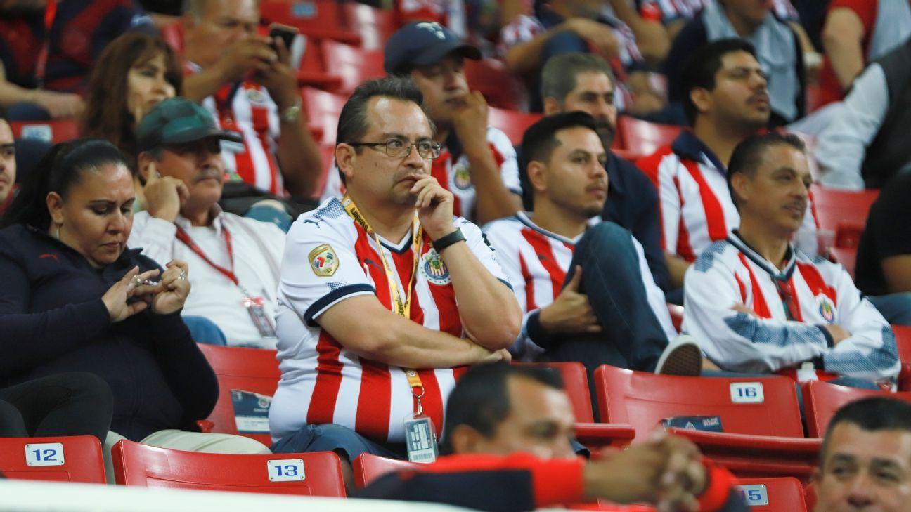 Chivas busca evitar 'invasión' con aumento de precios ante León