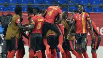 Sebastien Desabre's Uganda spearheading East Africa's footballing ascent