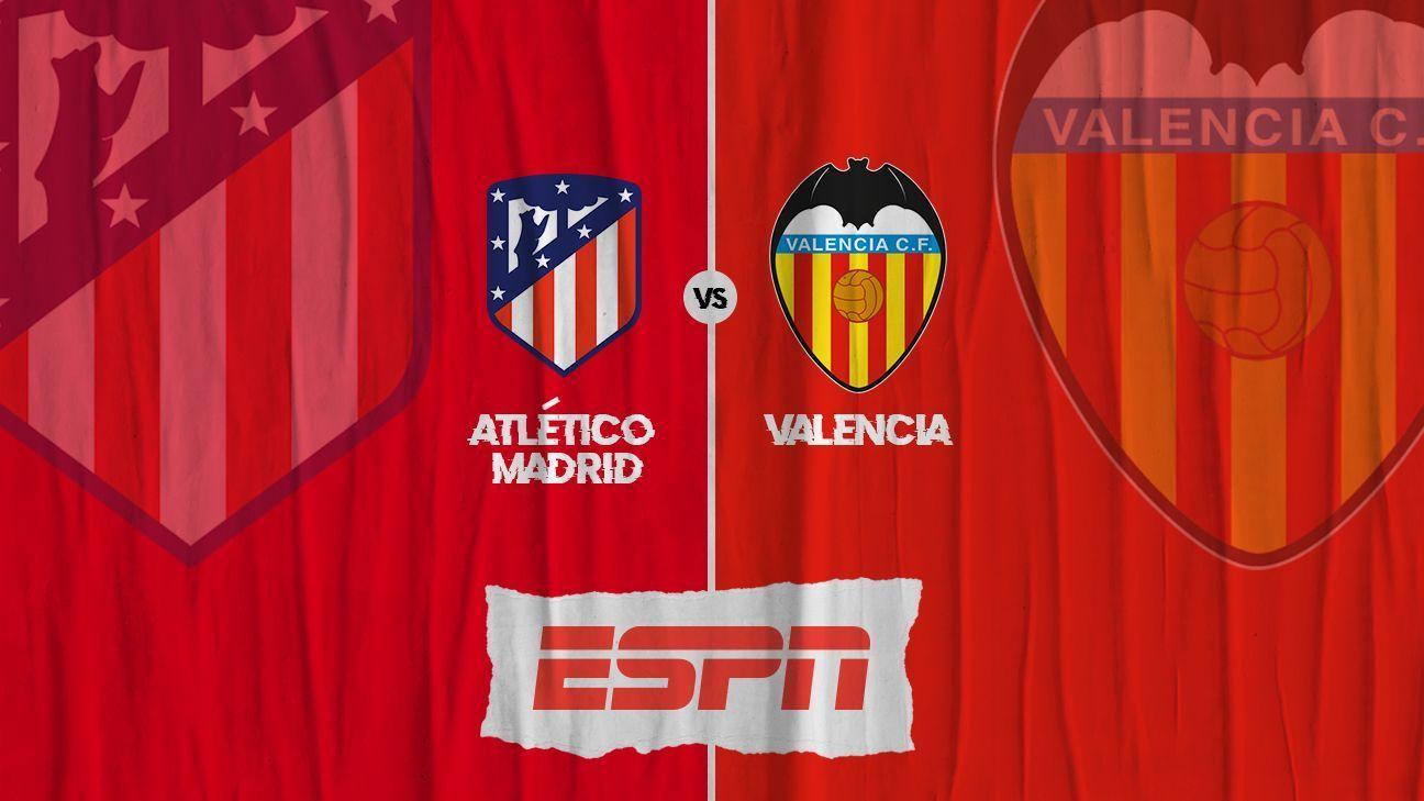 Atlético de Madrid busca evitar el festejo del Barcelona