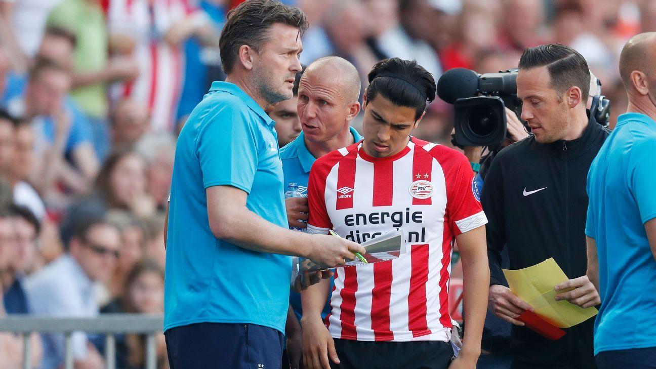 Van Bommel espera que Guti se adapte a sistema de juego para tener más minutos