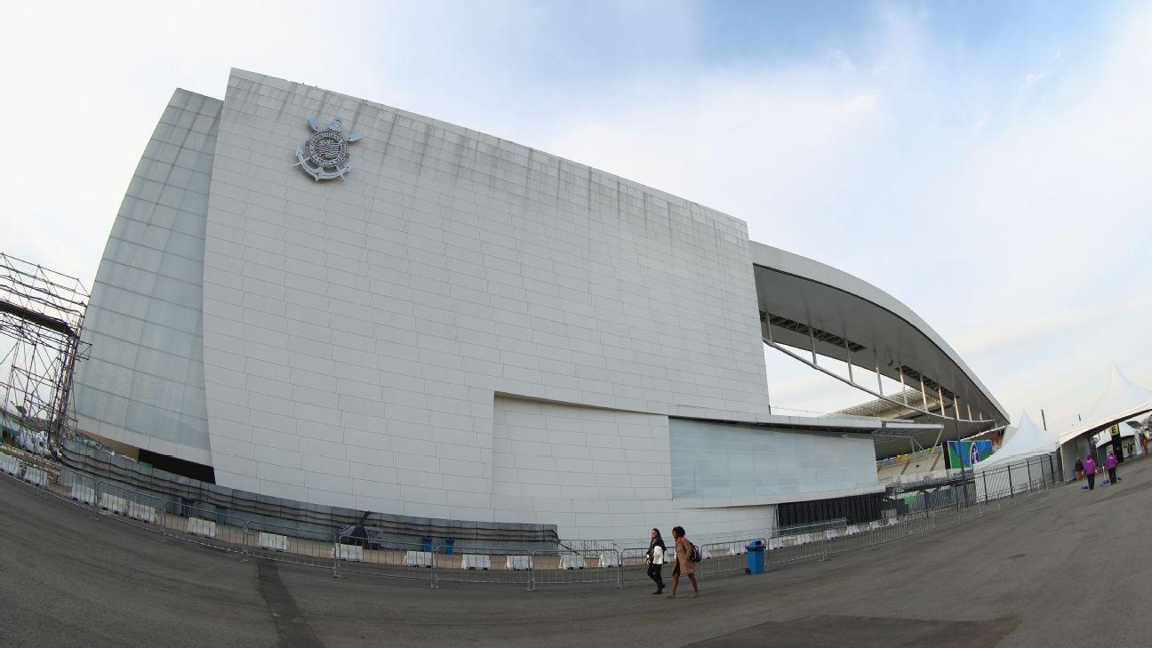 Arena Corinthians é a preferida da NFL para receber jogo no futuro, afirma blog