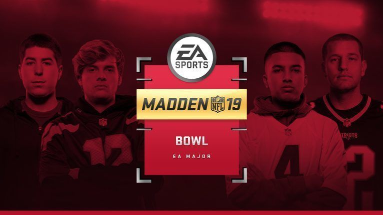 Canais ESPN transmitem a grande final da temporada de Madden 19 neste sábado