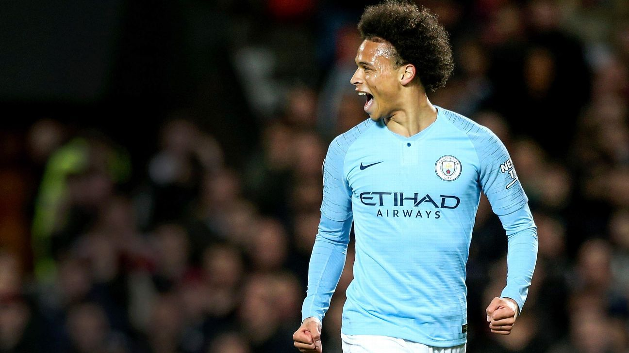 Sources: City want Sane stay with Bayern keen