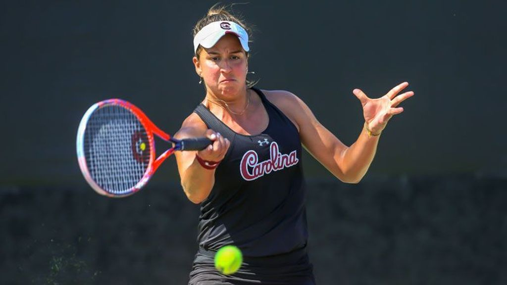 2019 SEC Women's Tennis Awards announced