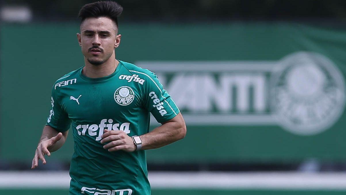 Willian admite ansiedade por retorno ao Palmeiras: 'Voltarei mais forte e preparado'