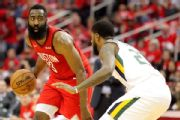 Harden: New move will look like a travel; it's not