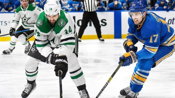 2019 Stanley Cup playoffs: Blues vs. Stars series preview, pick