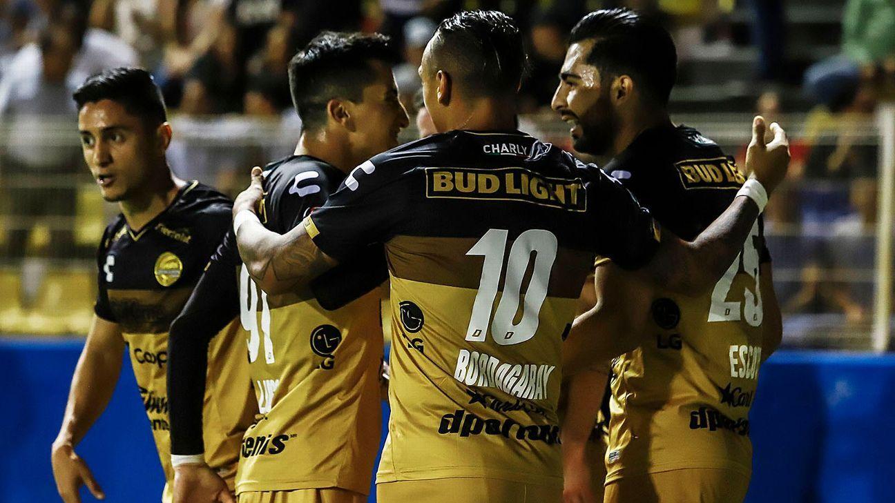Crónica: Dorados tiene un pie en la final al vencer a Mineros
