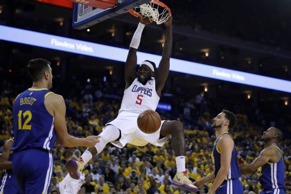 Durant: Lack of intensity cost Warriors in Game 5