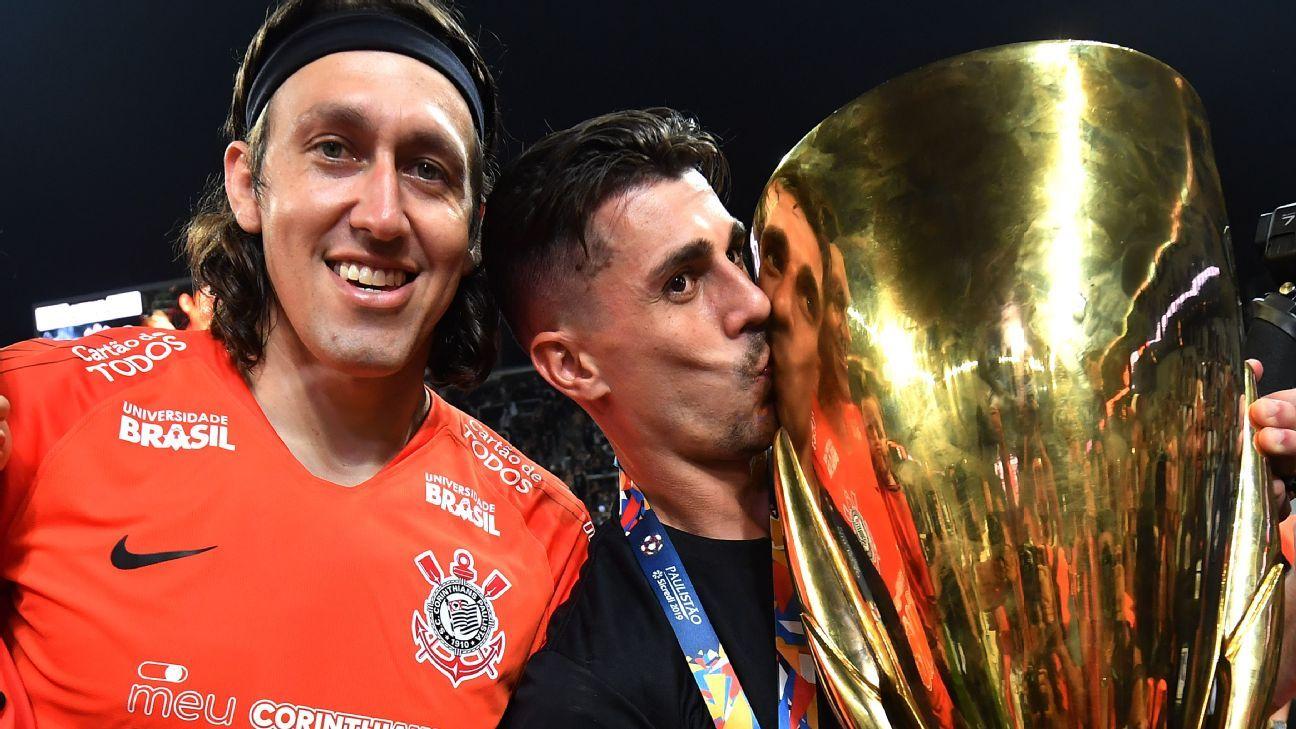 Corinthians, 'perfeito' em 2019, já faturou R$ 15,5 milhões em premiação