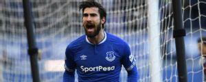 Barcelona vende a André Gomes al Everton