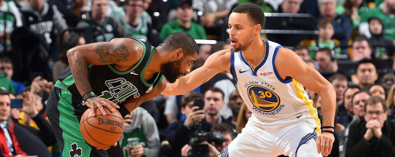Compra o vende: ¿Un equipo que no son los Warriors va a ser campeón de la NBA?