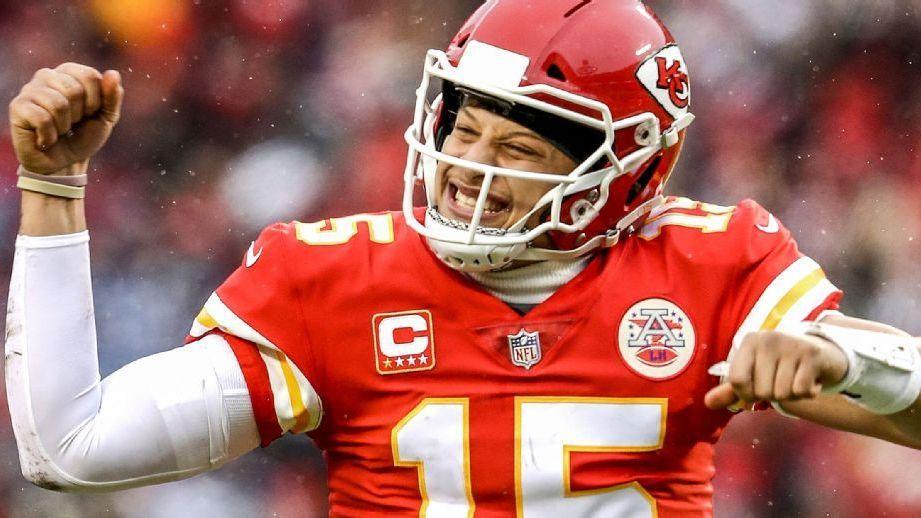 MVP da última temporada da NFL, Patrick Mahomes é anunciado como capa do Madden 20