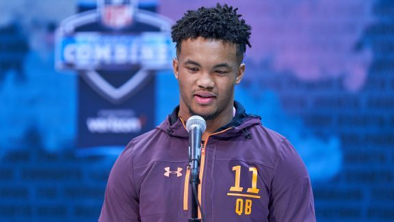2019 NFL draft: Round 1 fantasy reaction