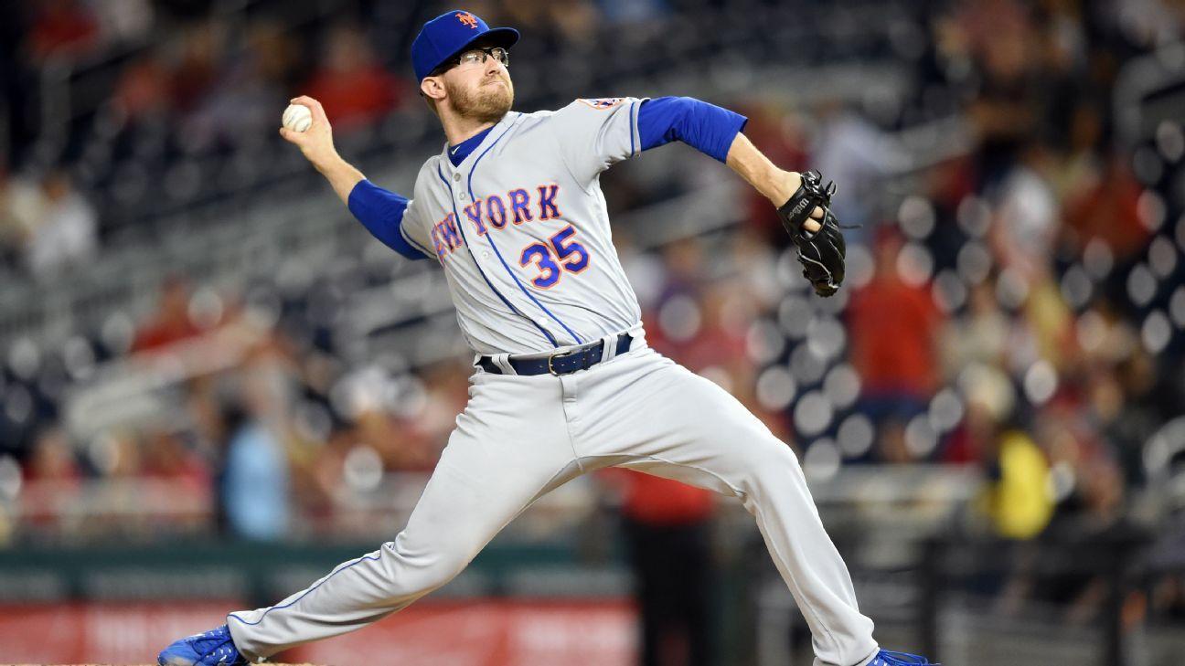 Mets: Rhame suspendido2 juegos por agredir a rival