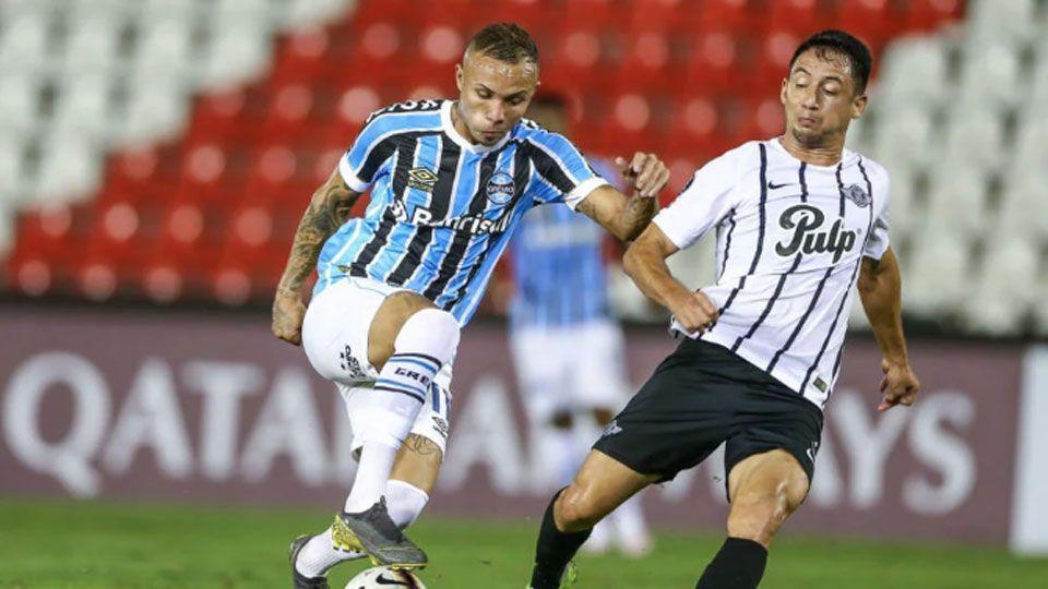 Everton quer título do Brasileiro e reconhece que permanência no Grêmio é complicada