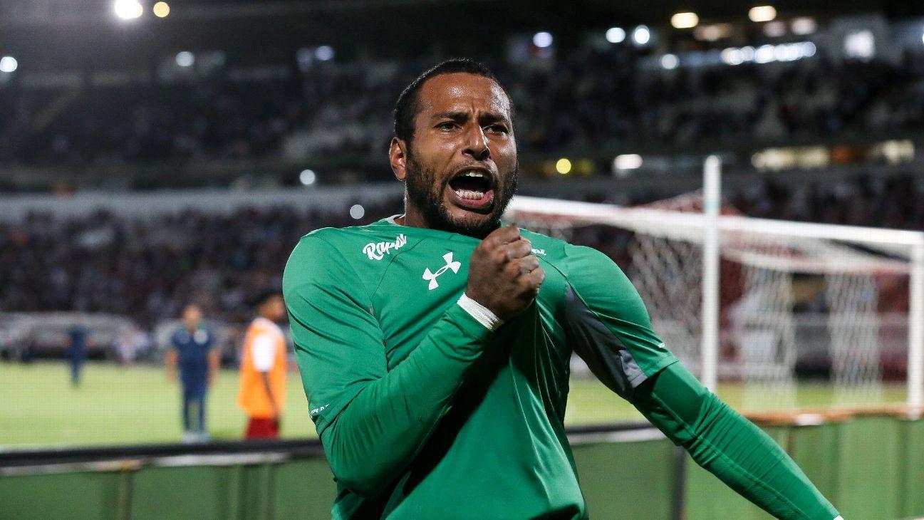 Fluminense supera Santa Cruz nos pênaltis e vai às oitavas de final da Copa do Brasil
