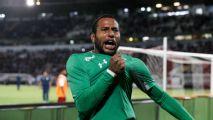 Goleiro do Fluminense, Rodolfo é flagrado no doping por suspeita de uso de cocaína e não pede contraprova