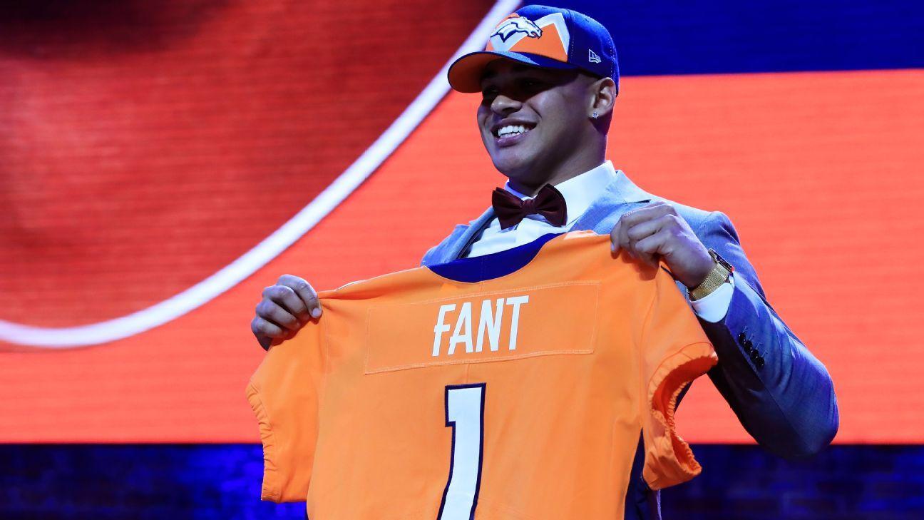 Sigue todos los canjes que se dieron en el Draft 2019