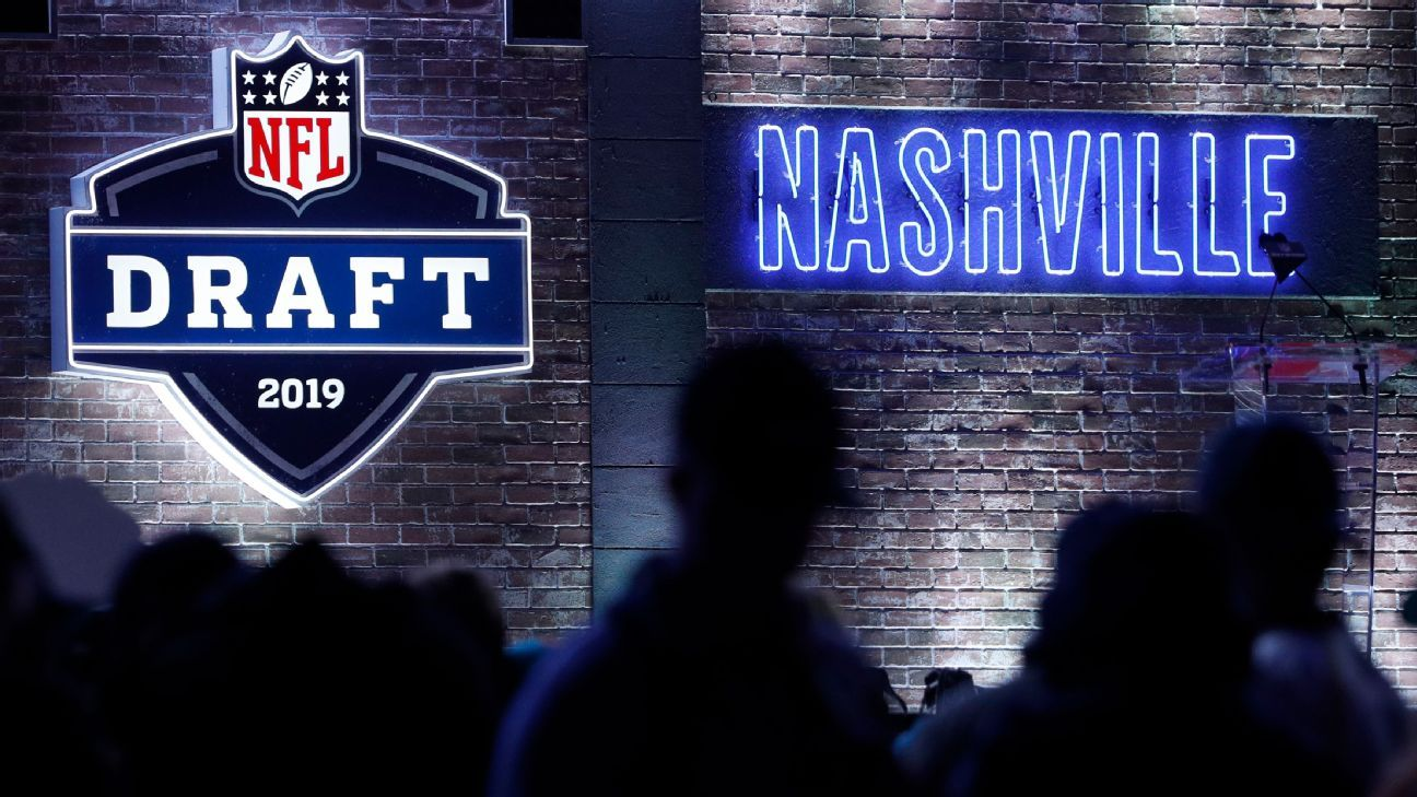 Cumple primera ronda del draft con las expectativas