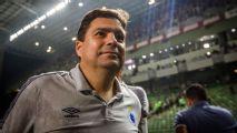 Cruzeiro: Antes de denúncia ir ao ar, vice Itair Machado disse que clube está 'batendo de frente com a Globo'
